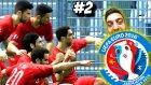 Pes Euro 2016 Türkiye | Tarihi Finaller | 2.bölüm | Ps4