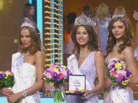 Rusya'nın En Güzel Kızı: Yana Dobrovolskaya
