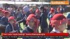 """Ters Lale Yayla Şenliği"""" Sema Ramazanoğlu"""