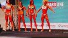 Vücut Geliştirme Türkiye Şampiyonası 2016