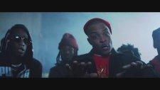 Bankroll Mafia - Out My Face (ft. T.I., Shad Da God, Young Thug, London Jae)