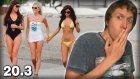 Bikinili Kızlar Ne Yapıyor Öyle!!!