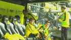Borussia  Dortmund'dan Hamburg'a 3'lü tarife