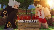 Efsane Seri Geri Döndü #1 Modlu Lord of Minecraft