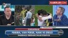 Fenerbahçeli  Robin van Persie, İnanılmaz Pozisyonu Harcadı