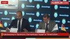 Galatasaray'ın Sponsoru Dumankaya İnşaat'ın Yöneticileri Gözaltına Alındı