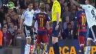 Neymar mağlubiyeti yediremedi