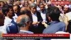 Şanlıurfa'da Kaçak Elektrik Kullanma Hakkımız Engellenemez Eylemi
