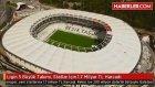 Süper Lig'in  5 Büyük Takımı, Statlar İçin 1.7 Milyar TL Harcadı