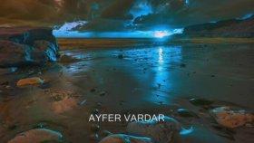 Ayfer Vardar-Başı pare pare dumanlı dağlar