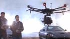 DJI'ın En Güçlü Drone'u M600!