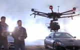 DJI'ın En Güçlü Drone'u M600