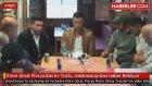 Güral Florya'dan Ev Tuttu, Galatasaray'dan Haber Bekliyor
