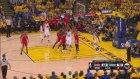 Klay Thompson'dan Rockets'a Karşı 34 Sayı - Sporx