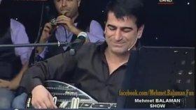 Mehmet Balaman - Gidem Dedim Suna Boylum Ağladı