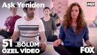 Aşk Yeniden 51. Bölüm - Fatih ve Zeynep Yoga Yaparsa! (19 Nisan Salı)