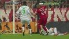 Bayern Münih 2-0 Werder Bremen (Maç Özeti - 19 Nisan Salı 2016)