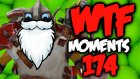 Dota 2 WTF Moments 174 - Dota Sinema