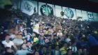 Fenerbahçe Taraftar Marşı (dombıra)