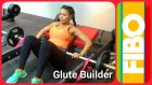 Fibo 2016, Glute Builder Gym80 Tanitim - İngilizce - Vücut Geliştirme