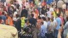 Kızılyıldız Taraftarı Teodosic'e Saldırdı