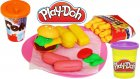 Play Doh Oyun Hamuru İle Burger Set Oyuncak Tanıtımı | Evciliktv