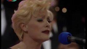 Secil Heper - Bahar Bitti Güz Bitti Artık Bülbül Ötmüyor- Fasıl Şarkıları