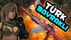 Türk Bayraklı Silahlar!! - Phantomers Gameplay #1