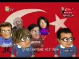 Harbi Tv - Atam [19 Mayıs Özel]