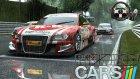 Audi R8 Aldım // Logitech G27 İle Project Cars #7 -Kashyk