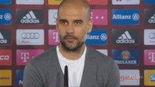 Joseph   Guardiola: İyi teknik direktörüm çünkü haklıyım