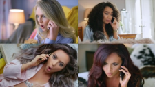 Little Mix ft. Sean Paul - Hair