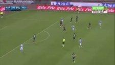 Napoli 6-0 Bologna - Maç Özeti izle (20 Nisan Çarşamba 2016)
