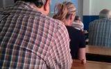 Öğretmenler Kurulu Toplantısını Dua İle Açan Okul Müdürü