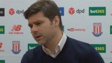Premier Lig'de Pochettino: İnanmalıyız