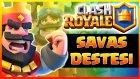 Video Şanssızlığı! - Clash Royale #6