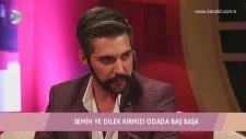Yüzük Şakası Dilek'i Gözyaşlarına Boğdu - Kısmetse Olur (20 Nisan Çarşamba)