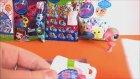 5 Tane Littless Pet Shop Miniş Paketi Açtık!