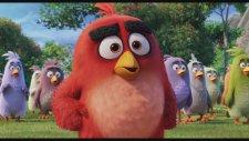 Angry Birds Film (2016) Türkçe Dublajlı 2. Fragman