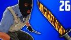 Bıçağımı Çaldılar ! - Csgo Silah Yarışı #26 - Hotbros