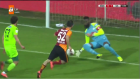 Çaykur Rizespor 1-3 Galatasaray (Maç Özeti - 20 Nisan Çarşamba 2016)
