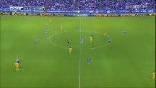 Deportivo La Coruna 0-8 Barcelona (Maç Özeti - 20 Nisan Çarşamba 2016)