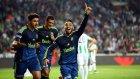 Konyaspor 0-3 Fenerbahçe - Maç Özeti izle (20 Nisan Çarşamba 2016)