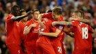 Liverpool 4-0 Everton - Maç Özeti izle (20 Nisan Çarşamba 2016)