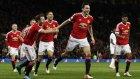 Manchester United 2-0 Crystal Palace - Maç Özeti izle (20 Nisan Çarşamba 2016)