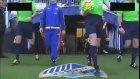 Málaga 1-1 Rayo Vallecano - Maç Özeti izle (20 Nisan Çarşamba 2016)