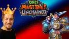 Orcs Must Die Unchanied Türkçe | F2p İlk İzlenim - Oyun Portal