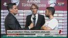 Riekerink'ten Çaykur Rizespor maçı yorumu