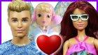 Barbie Aşk Perisi Maceraları | Barbie İzle | Evciliktv