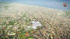 Barcelona'nın Yeni Stadının Görüntüsü